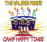 Camp Happy Times- The Valarie Fund